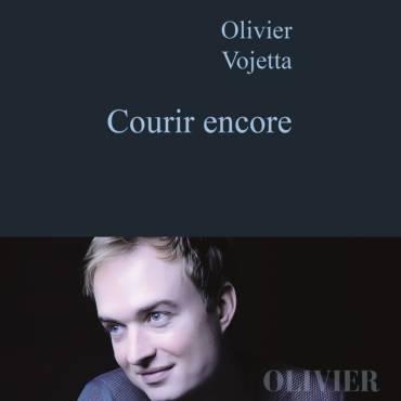 Entretien avec Olivier Vojetta – Courir encore